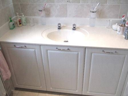 granite vanity tops discount