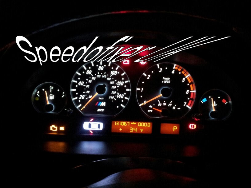 E46 Speedo Amp Led Upgrade Bimmerfest Bmw Forums