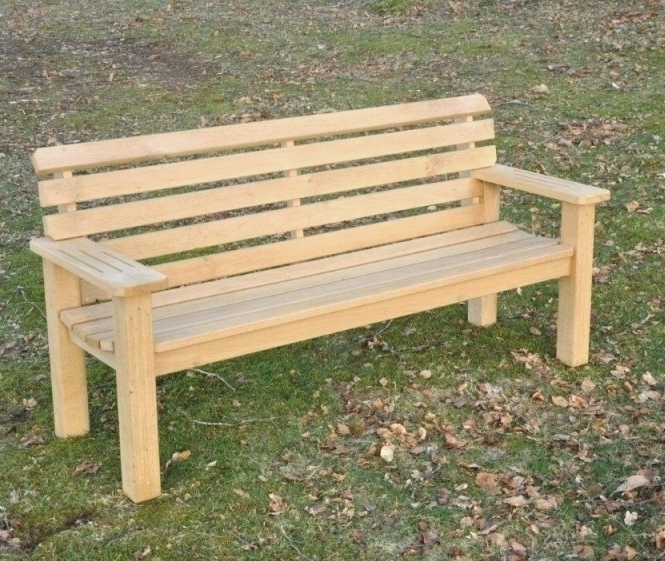 Vintage Garden Bench For Sale | www.woodworking.bofusfocus.com