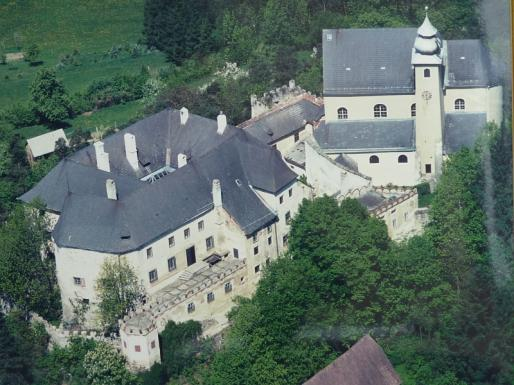 This Castle is for Sale - 2,65 million Euros