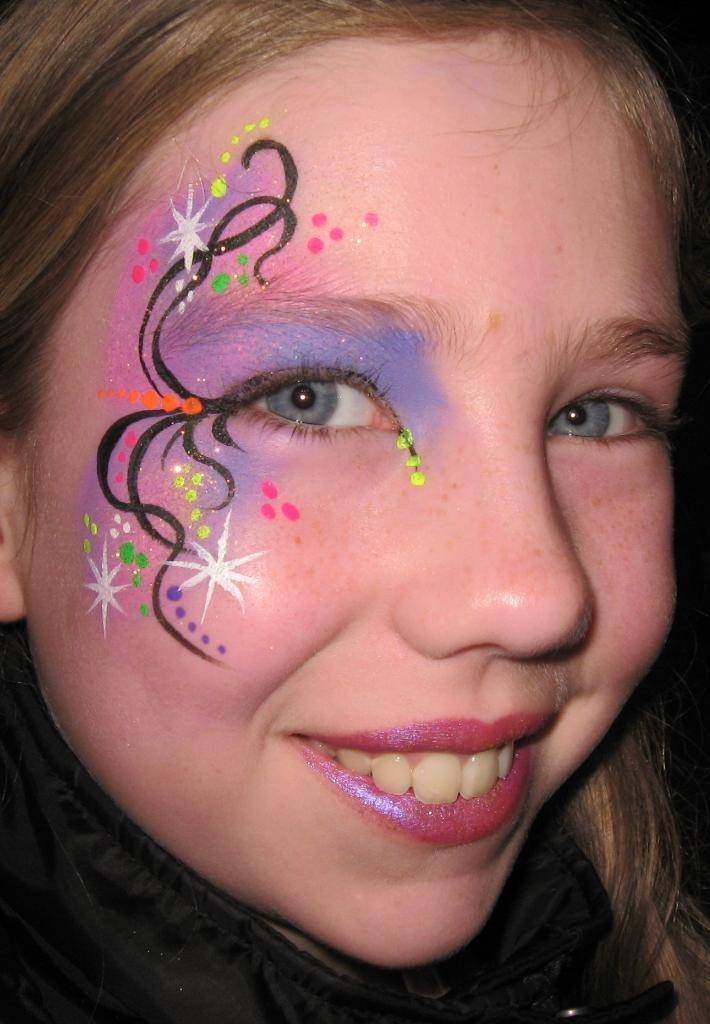 Eye design eye design for Face painting business