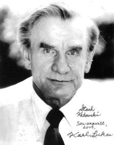 Karl Lukas