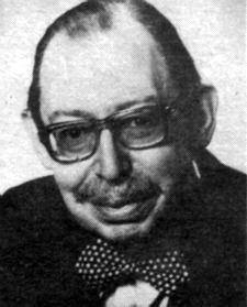 Maurice Brenner 1986