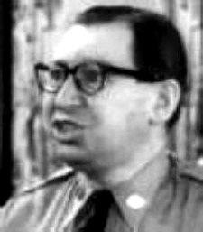Pvt. Irving Fleischman