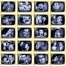 TV Stamps
