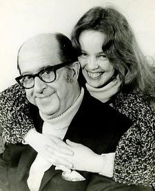 Phil & Sandy Dennis