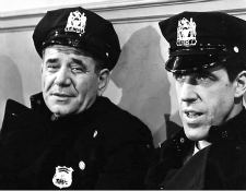 Joe E Ross & Fred Gwynne