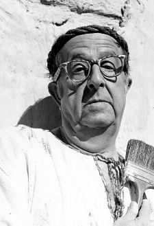Phil Silvers