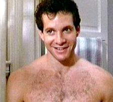 Steve Guttenberg as David Kessler