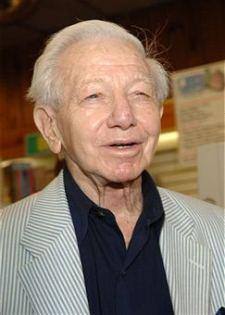 Mickey Freeman