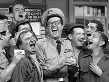 The Bilko Gang