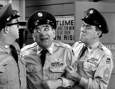 Bilko, Ritzik and Grover