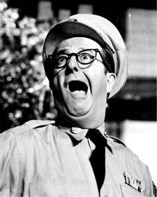 The Bilko Growl