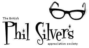 www.philsilvers.co.uk 