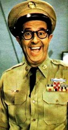 Bilko in Colour!