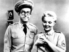 Ernie & Joan!