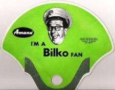 Bilko fans unite!