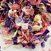 Real Flower Confetti