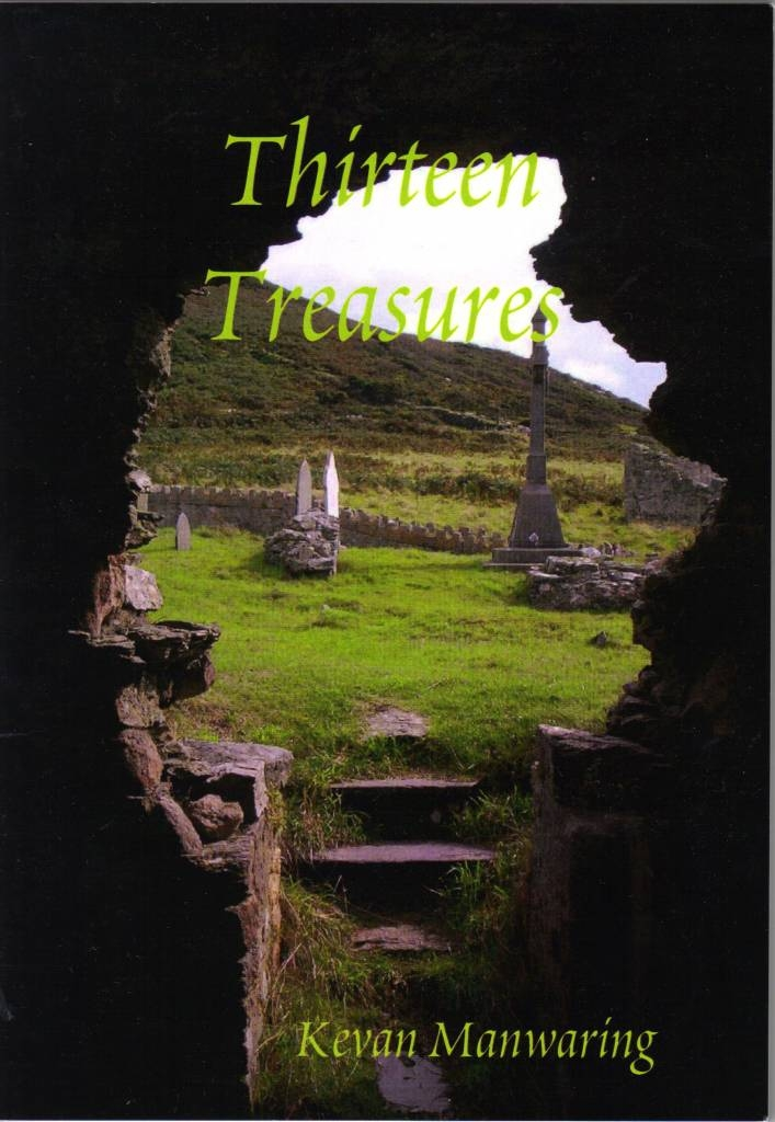 Thirteen Treasures cover
