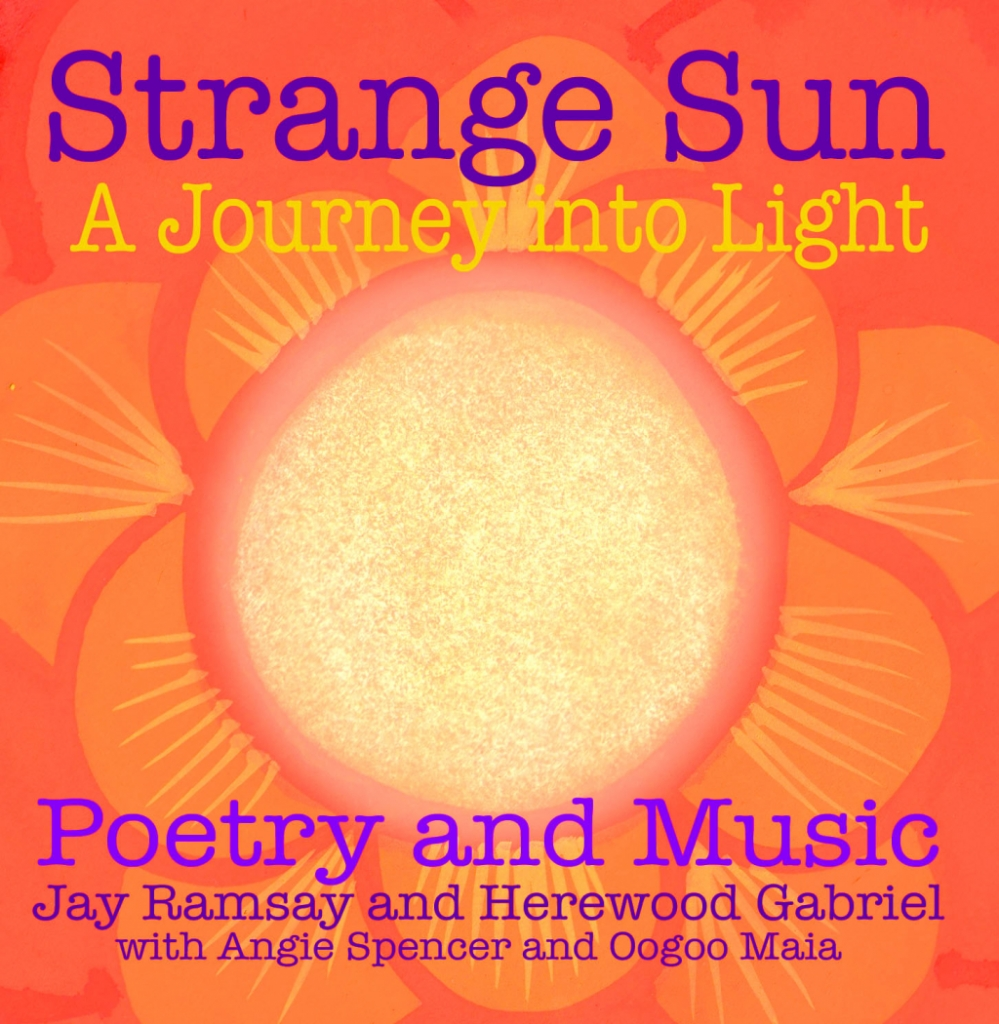 Strange Sun - Jay Ramsay &amp; co