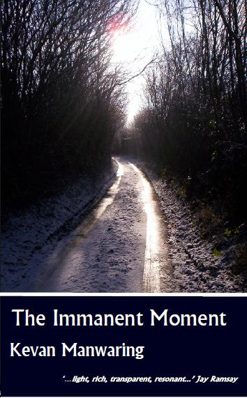 The Immanent Moment by Kevan Manwaring 2011