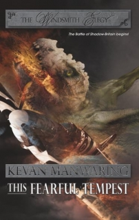 This Fearful Tempest - by Kevan Manwaring