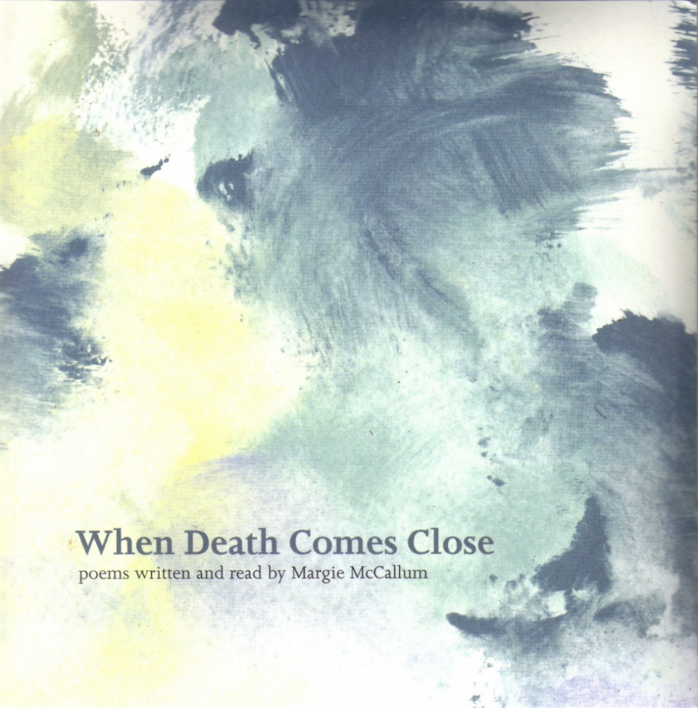 When Death Comes Close - Margie McCallum