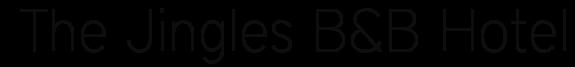 thejingles.co.uk Logo