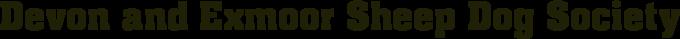 devonandexmoorsds.co.uk Logo