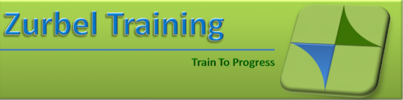 zurbeltraining.org.uk Logo
