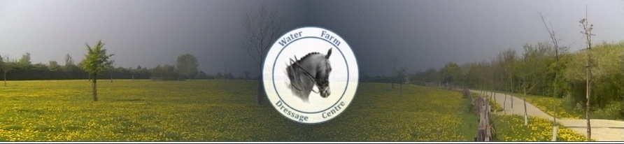 waterfarmdressage.co.uk Home Page