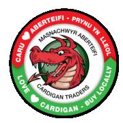 cardigantraders.com Logo