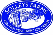 solleysicecream.co.uk Home Page