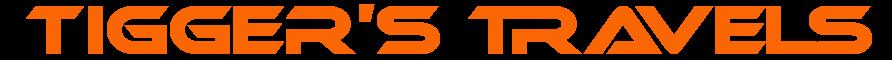 tiggerstravels.org Logo