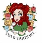teaandtarts.ukpeople.com Logo