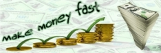 makemeonlinemoney.com Home Page