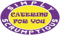 simplyscrumptiousbars.co.uk Logo