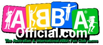 abbaofficial.com Logo