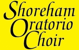 shoreham-oratorio-choir.co.uk Logo