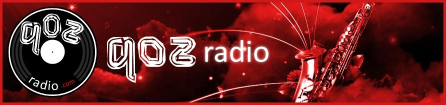 qozradio.com Home Page