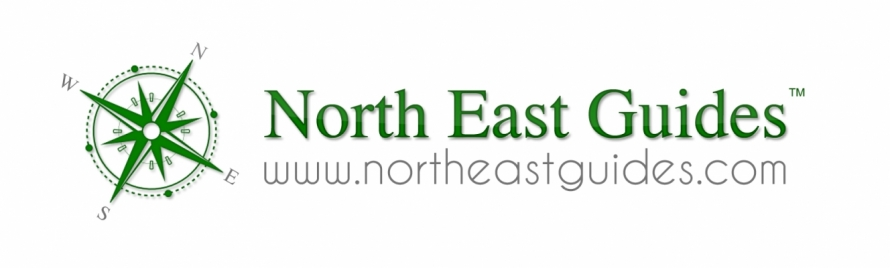 northeastguides.com Home Page