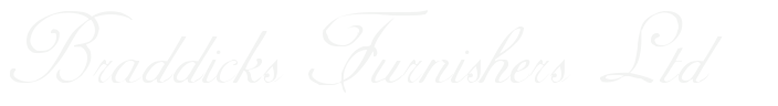 braddicksfurnishers.co.uk Logo