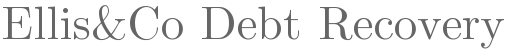 debtcollectoruk.co.uk Logo