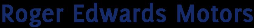 rogeredwardsmotors.com Logo