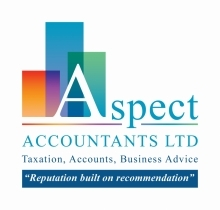 aspectaccountants.co.uk Home Page