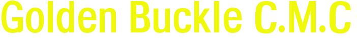 golden-bucklecmc.co.uk Logo