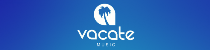 vacatemusic.com Home Page