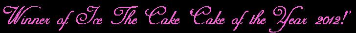 theprettycakecompany.com Logo