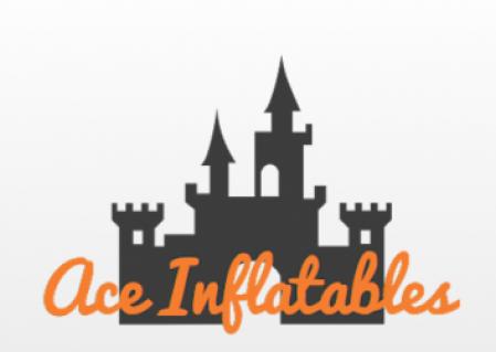 aceinflatables.com Logo